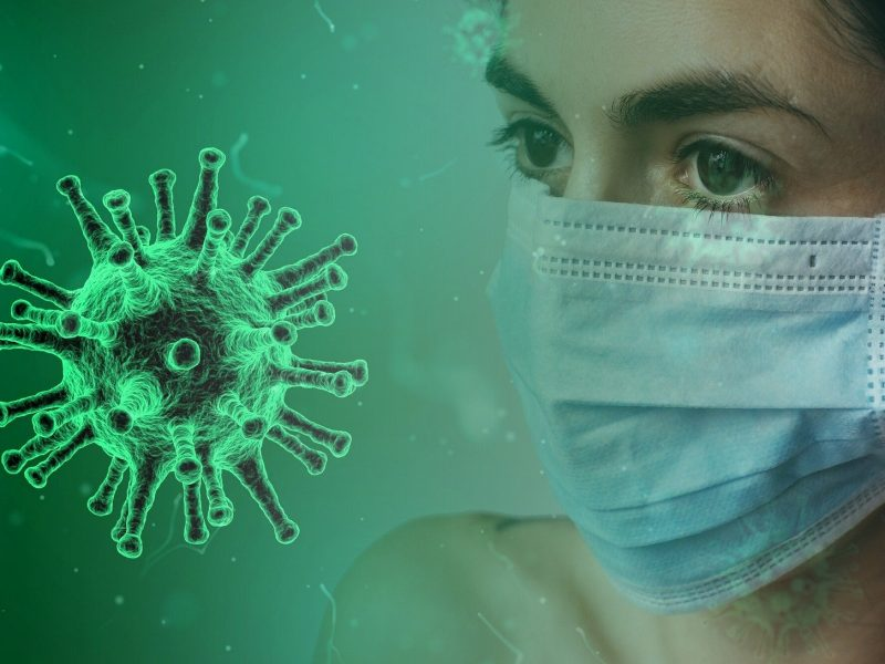Corona Virus Disease 2019 (COVID-19)