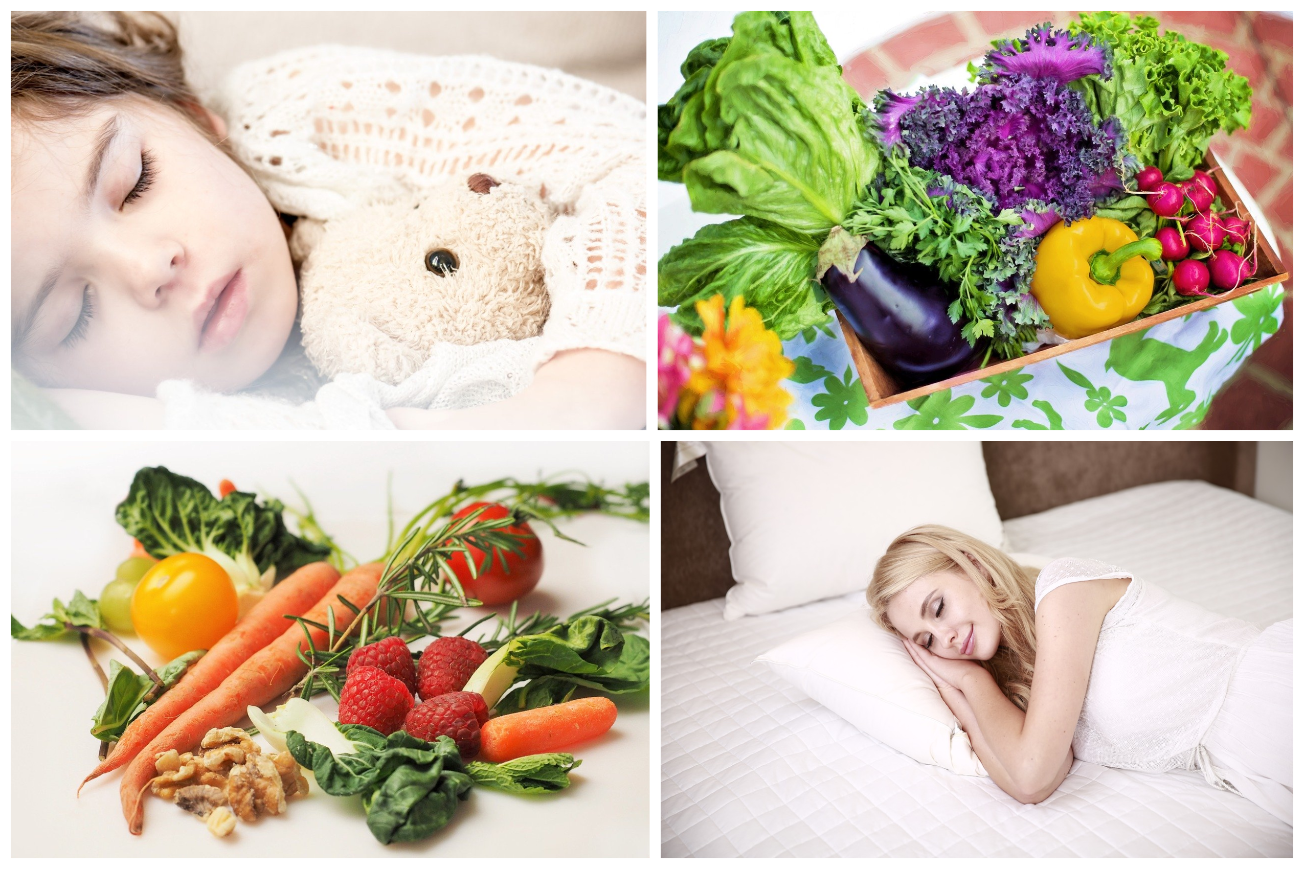 TOP 10 BEST FOOD TO EAT BEFORE BED FOR SOUND SLEEP