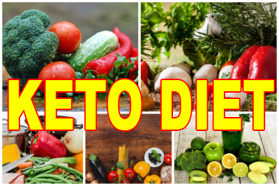 Keto Diet: A Break-Through formula for Weight Loss.